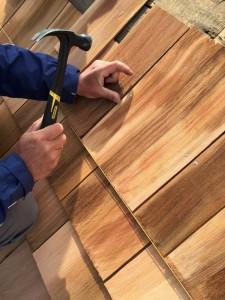 Carpenter in kent