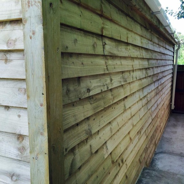 Carpenters Kent Shed Construction